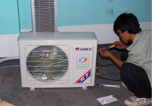 格力空调专业售后维修.加氟.移机.安装.清洗